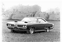 1970 Dodge Coronet image.