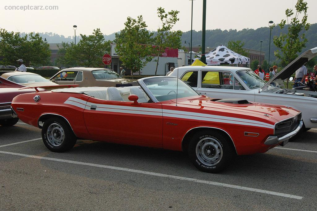 1971 Dodge Challenger for Sale on ClassicCars.com - 32 Available