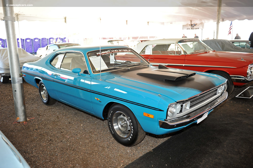 likewise  also Plymouth Duster Duster Engine Bay furthermore Dodge Dart Demon as well . on 1972 dodge demon 340
