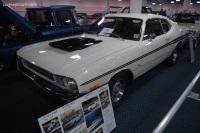1972 Dodge Dart image.
