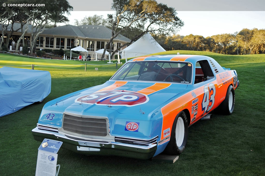 The Hooniverse Obscure Muscle Car Garage The 1977 Dodge