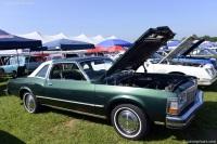1978 Dodge Diplomat image.