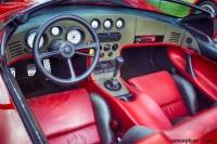 1989 Dodge Viper Concept