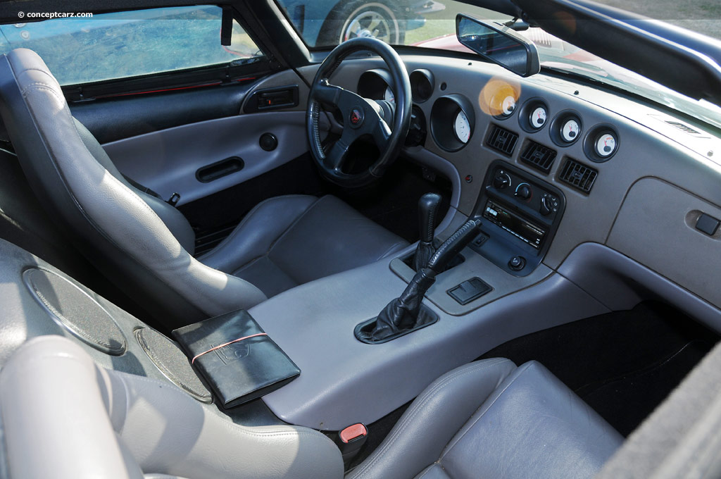 Dodge Viper Engine For Sale 1994 Dodge Viper Auction Sales
