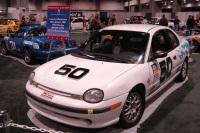 1995 Dodge Neon image.