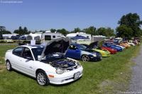 1999 Dodge Neon image.