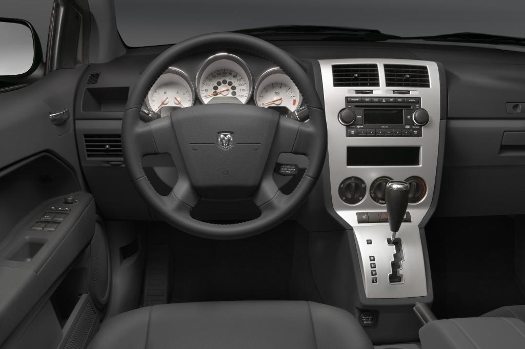 2008 Dodge Caliber Conceptcarz Com