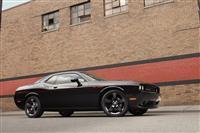 2013 Dodge Challenger Challenger R/T Redline image.