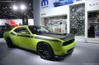 Dodge Challenger TA Concept