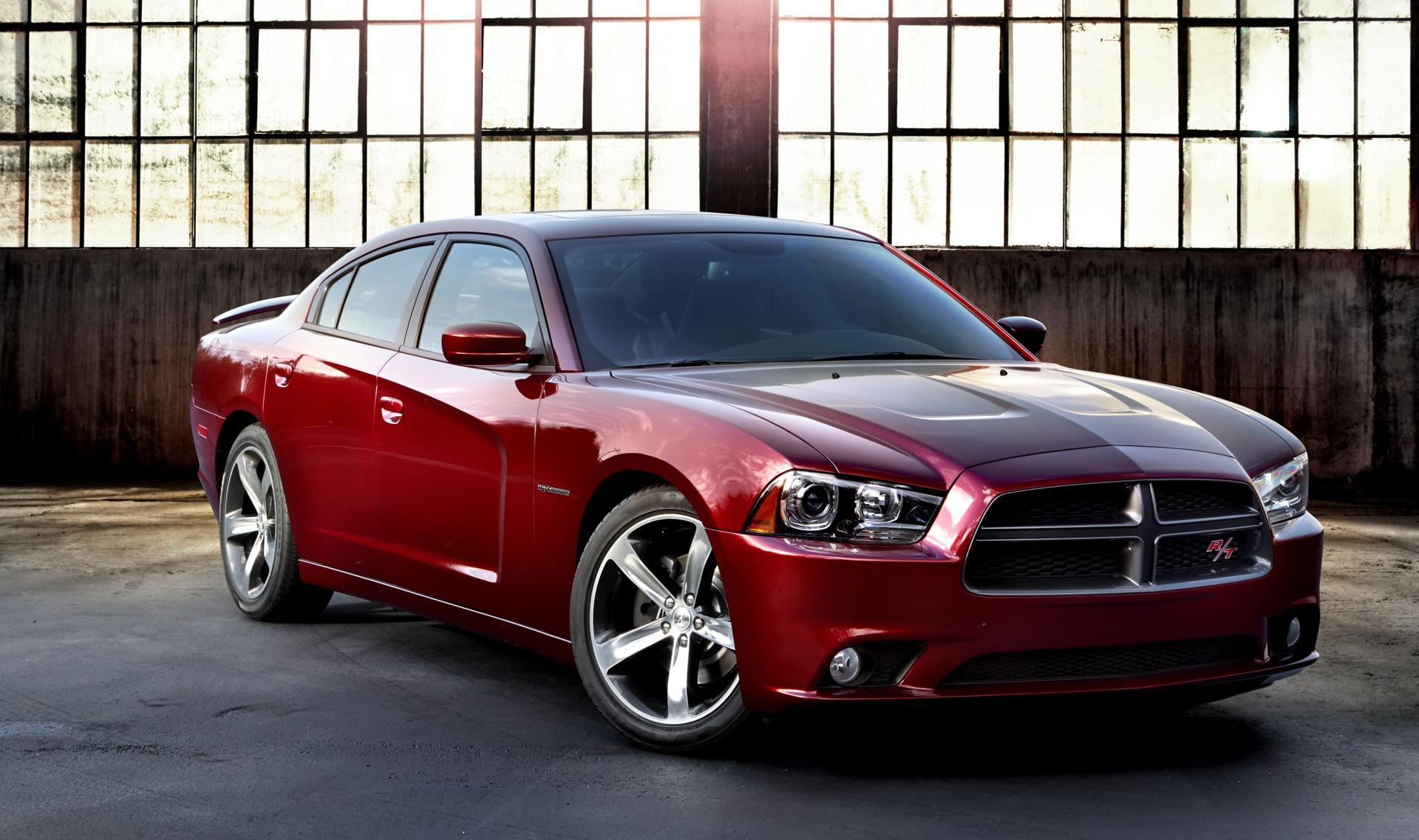 2014 Dodge Charger 100th Anniversary Edition conceptcarz com