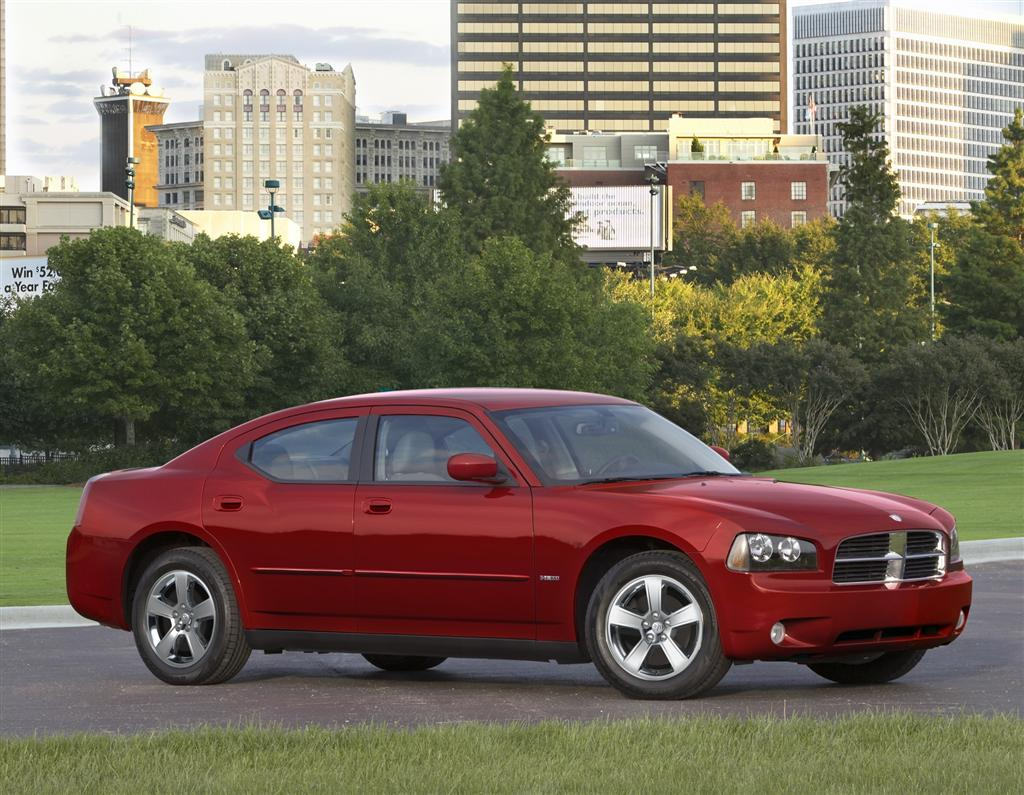 Dodge Charger Outdoor Car Cover