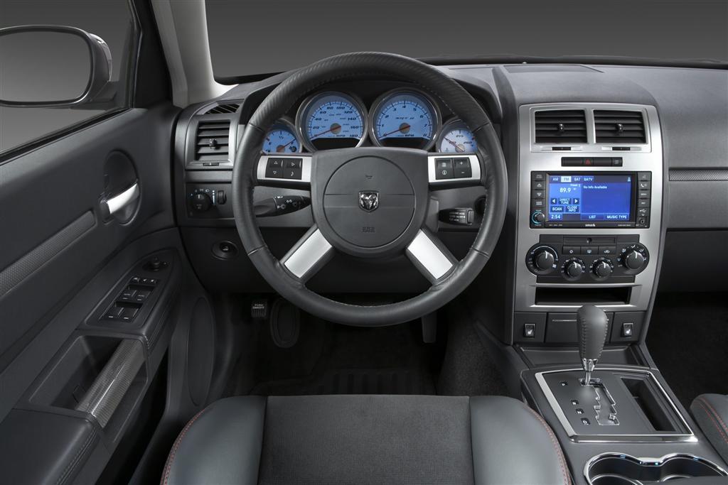 2009 Dodge Charger Conceptcarz Com