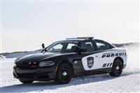 2017 Dodge Charger Pursuit image.