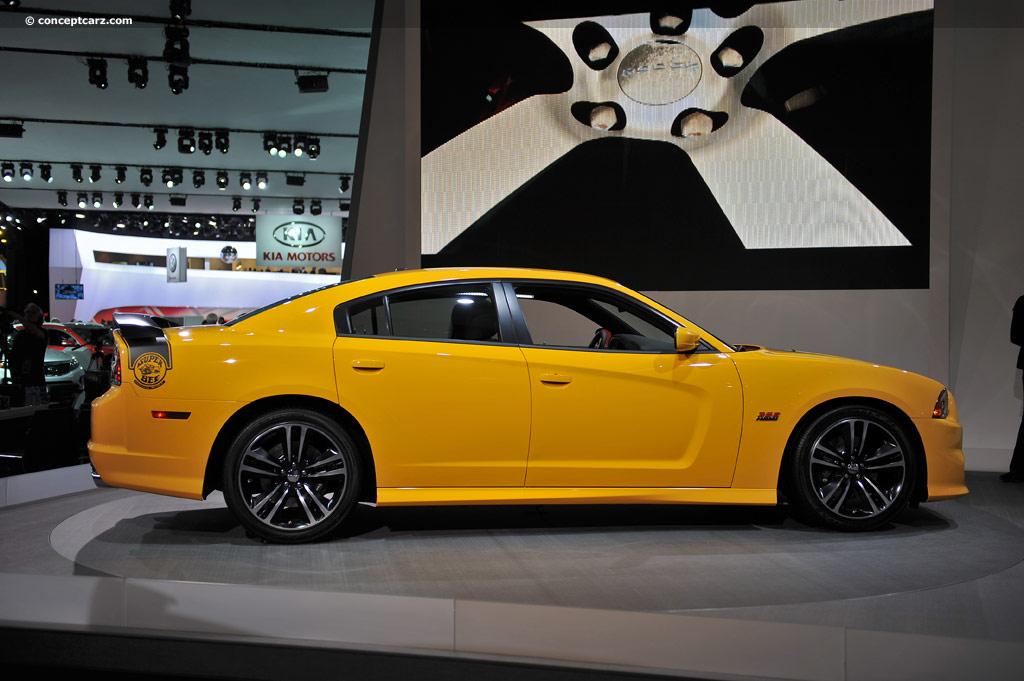 2012 Dodge Charger SRT8 Super Bee Images Photo DodgeChargerSRT8