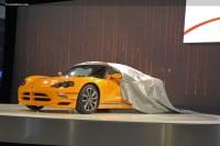 2009 Dodge Circuit EV Concept image.