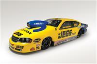 2012 Dodge Mopar Jegs Avenger image.