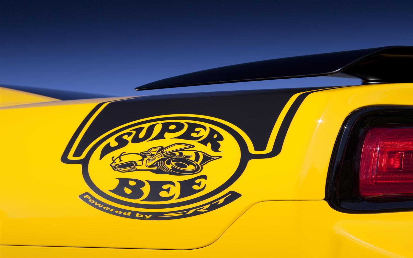 2012 Dodge Charger SRT8 Super Bee Image