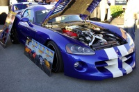 2007 Hennessey Venom 1000 Twin Turbo Viper SRT image.