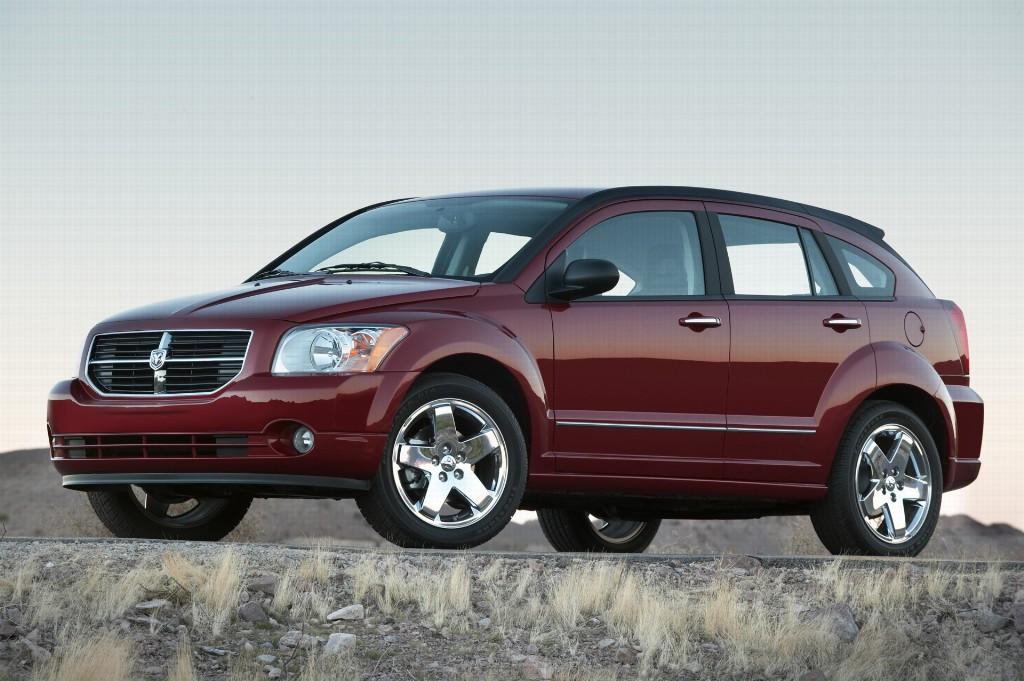 2007 Dodge Caliber Conceptcarz Com