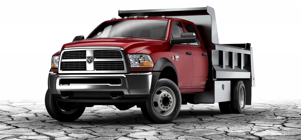 new 2011 ram 3500 4500 and 5500 chassis cabs deliver complete commercial package - Dodge Ram 4500 2015