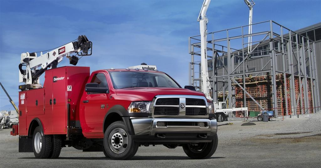 Ram Chassis Cab Truck Image on Dodge Ram 3500 Gross Vehicle Weight
