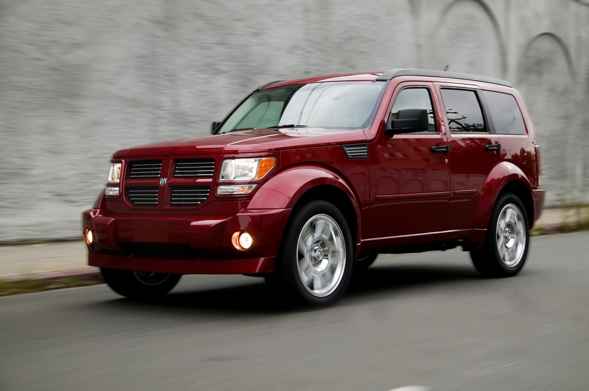 2008 Dodge Caliber Concept photo - 6