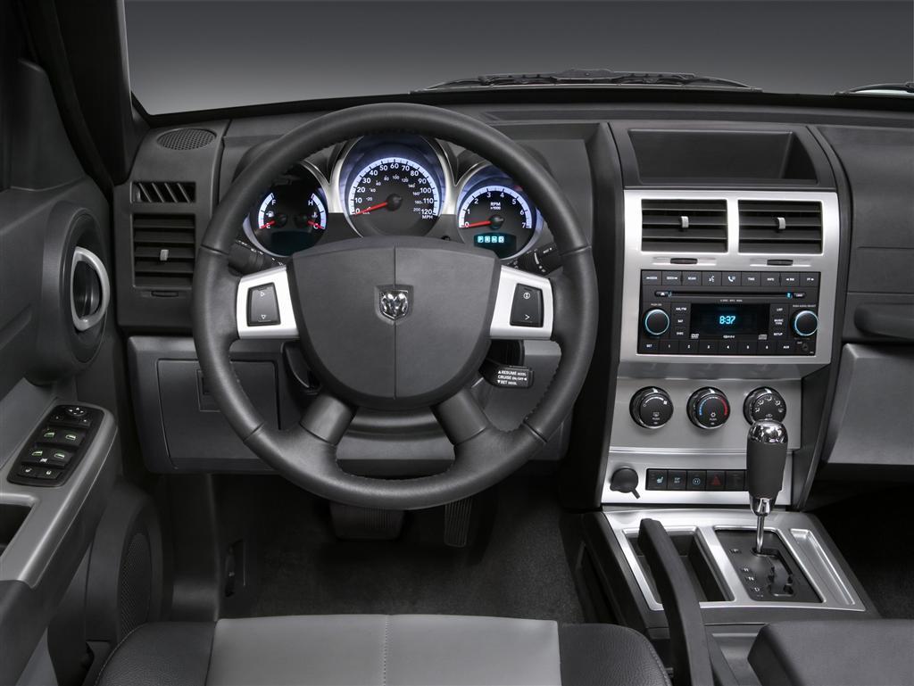 2009 Dodge Nitro Conceptcarz Com