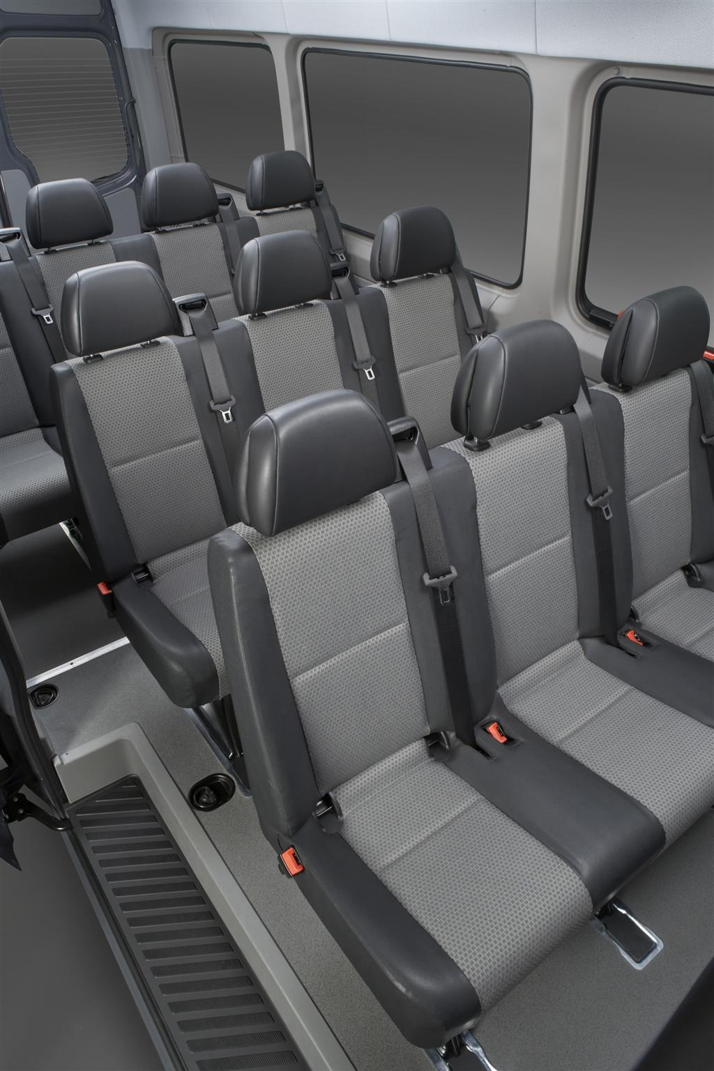 2009 Dodge Sprinter Conceptcarz Com