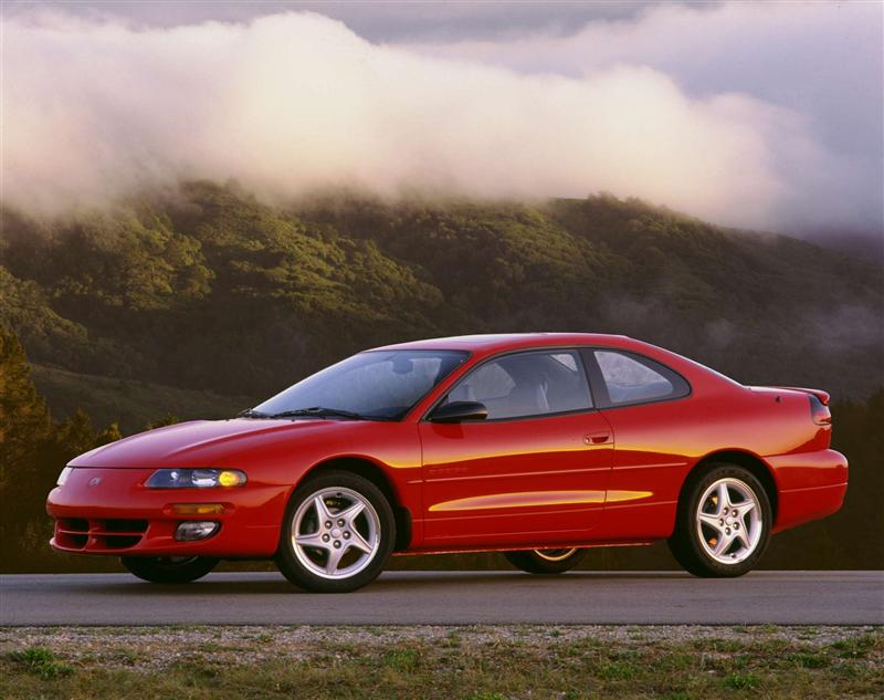 1998 Dodge Avenger pictures and wallpaper