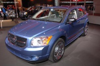 2007 Dodge Caliber image.