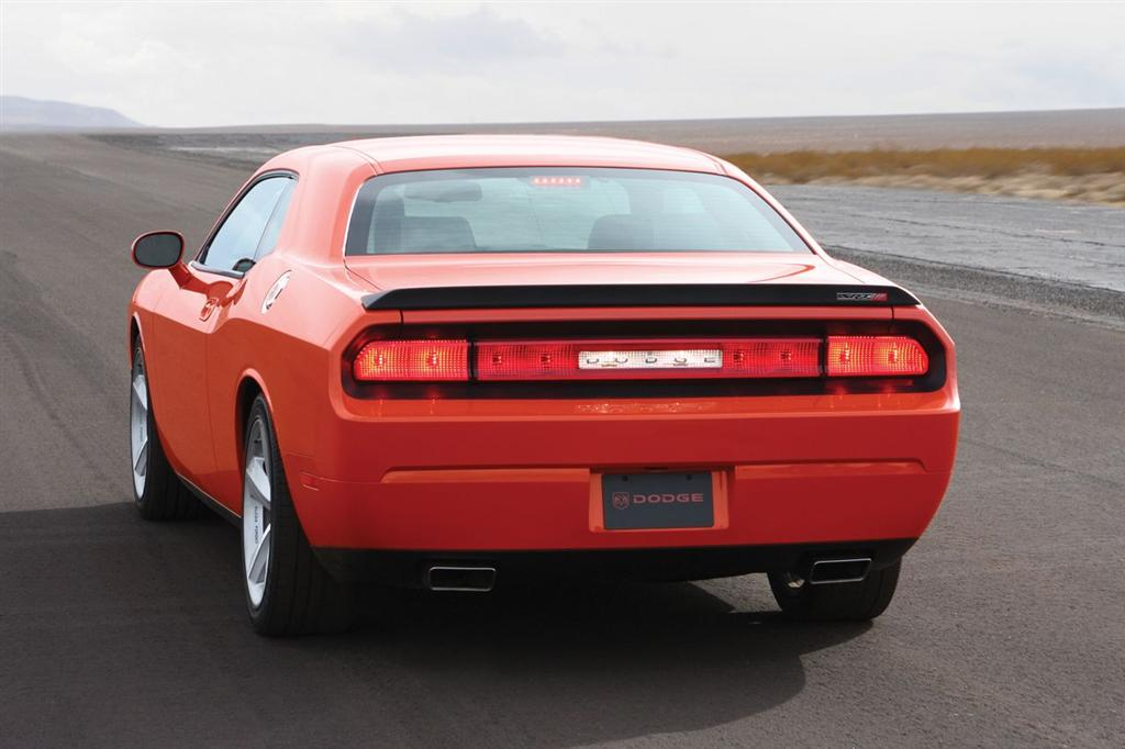 2008 dodge challenger srt8 image. Cars Review. Best American Auto & Cars Review