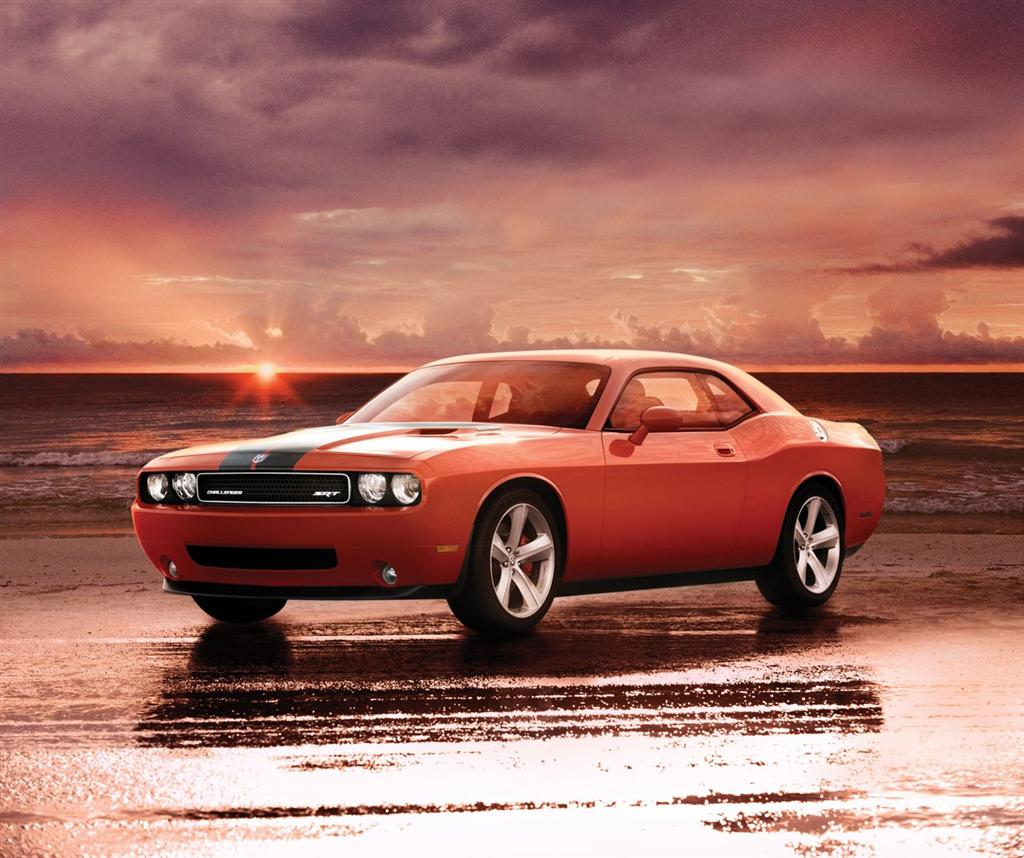 100 Used Cars In Georgia Hd Wallpapers: 2008 Dodge Challenger SRT8