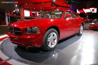 2006 Dodge Charger image.