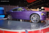 2007 Dodge Charger image.