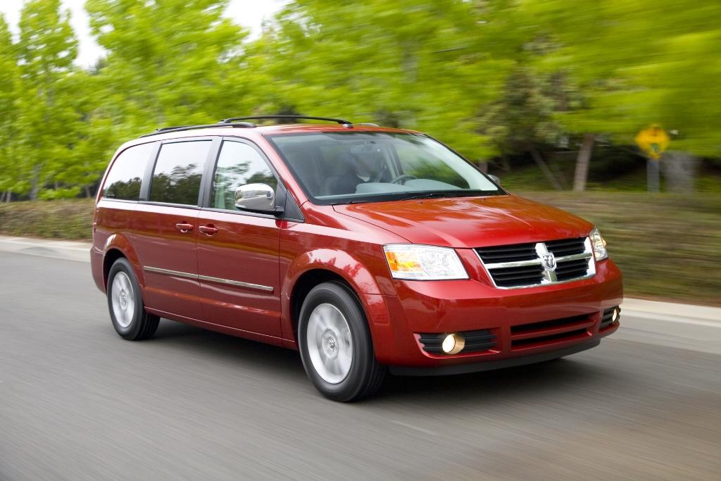dodge grand caravan recall product safety recall autos post. Black Bedroom Furniture Sets. Home Design Ideas