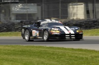 2007 Dodge Viper Competition Coupe image.