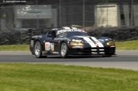 2007 Dodge Viper Competition Coupe image.
