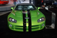 2008 Dodge Viper SRT10 image.