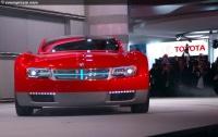 2008 Dodge Zeo Concept image.