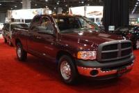 2003 Dodge Ram 3500 image.