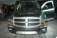 Dodge Durango HEMI® RT
