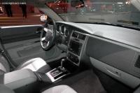 2006 Dodge Magnum image.