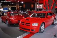 2008 Dodge Magnum image.