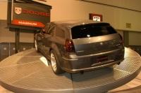 Dodge Magnum SRT 8