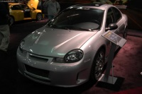 2003 Dodge Neon Fast And Furious