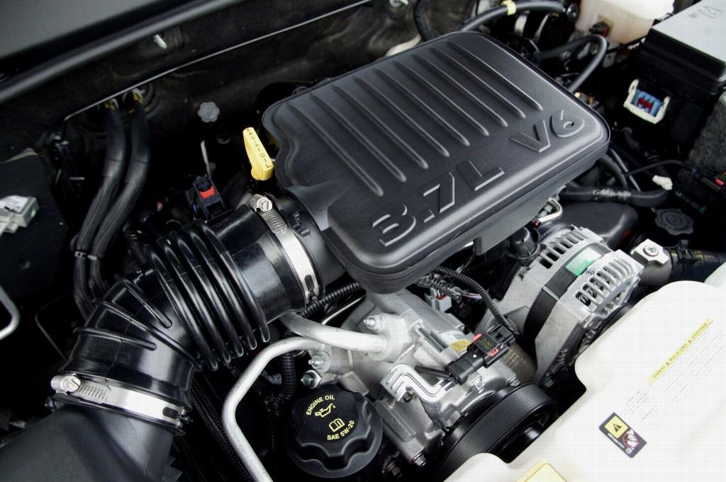 2007 Dodge Nitro  conceptcarzcom