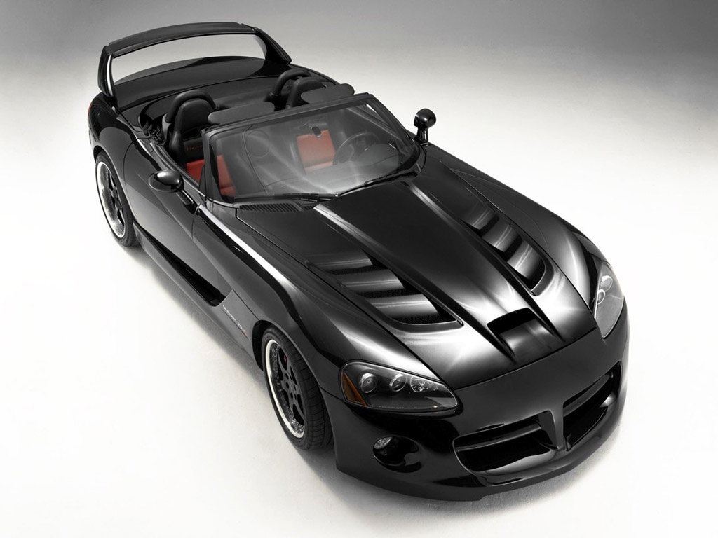 Auction results and data for 2008 Hennessey Viper Venom 700NM
