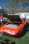 1969 Dodge Daytona Charger NASCAR pictures and wallpaper