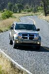 2007 Dodge Nitro image.
