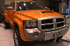 2005-Dodge--Dakota-Warrior Vehicle Information